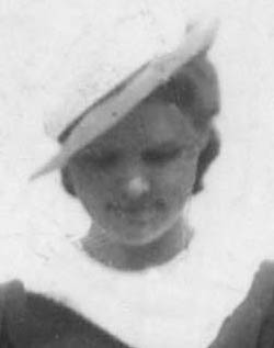My Grandmother, Vesper Bennett Smith