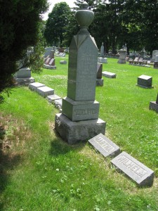 Dabelstein family plots